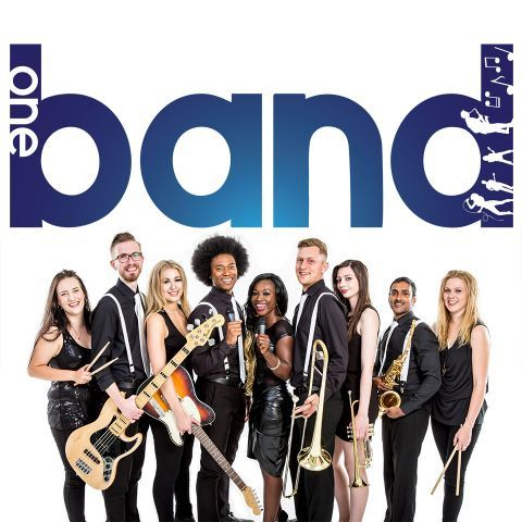 One Band Funk band