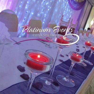 Platinum Events Club DJ