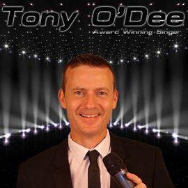 Tony O'Dee Live Solo Singer
