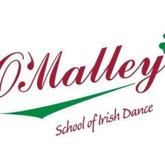 O'Malley Irish Dancers Irish Dancer