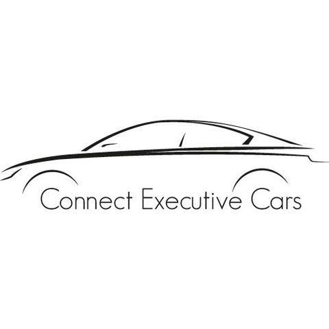 Connect Executive Cars Ltd Chauffeur Driven Car