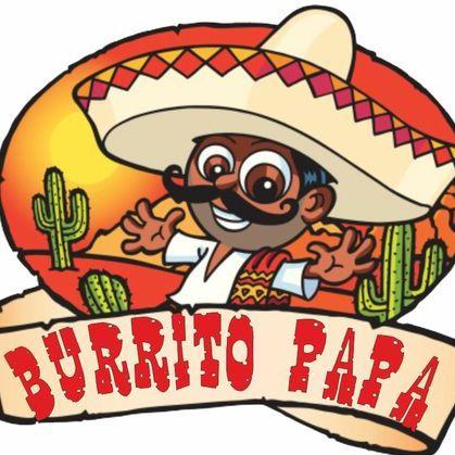 Burrito Papa Food Van