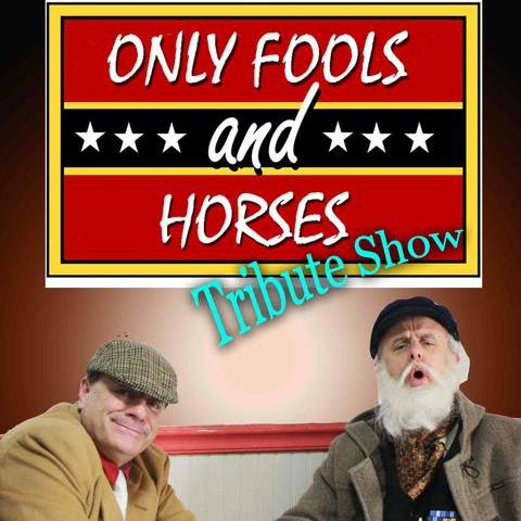 Only Fools and Horses Tribute Show Impersonator or Look-a-like