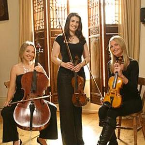 Simply Strings String Quartet