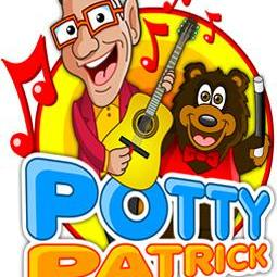 Potty Patrick Children's Magician
