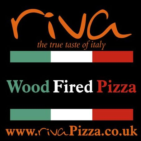 Riva Pizza Ltd Pizza Van