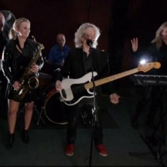 Rockaway Blues Band