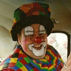 Mr.T.Ricks Clown