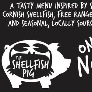 The Shellfish Pig Hog Roast