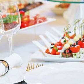 Alfresco Catering Private Chef