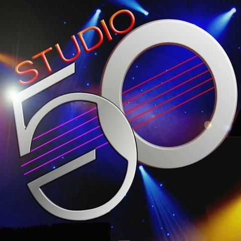 STUDIO 50 LTD DJ