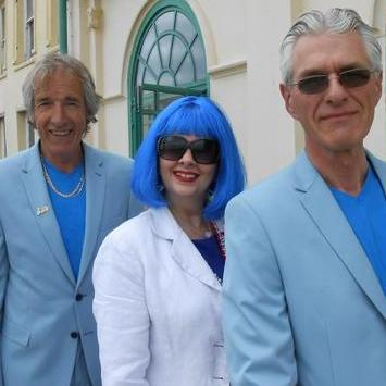 The  Swinging 60s Function & Wedding Music Band