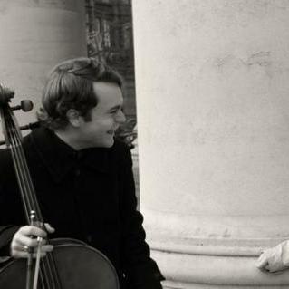 The Cellists Cellist