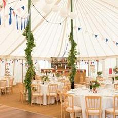 Burgoynes Marquees Ltd Party Tent