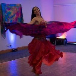 Sureya Bellydance Ltd Belly Dancer
