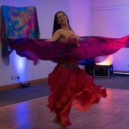 Sureya Bellydance Ltd Dance Master Class
