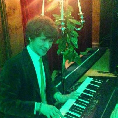 Wil Taylor - Pianist Pianist